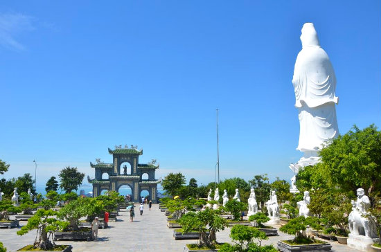 Tour du lịch Đà Nẵng mùa hè 3 ngày 2 đêm