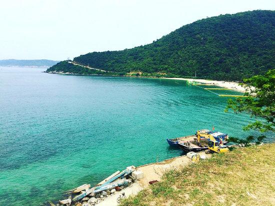 biển cù lao chàm - tour đà nẵng