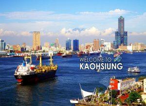 Thành phố cảng Cao Hùng Đài Loan – Thông tin du lịch từ A- Z