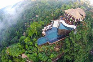 Top 5 resort đẹp ngây ngất tại thiên đường Bali