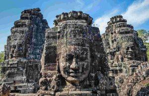 Tour Campuchia 4N3Đ : Hành trình di sản Siem Riep – Phnom Penh