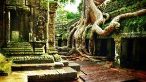 Du lịch Campuchia | Siem Riep | Quần thể Angkor | Phnom Penh