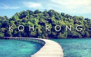 Tour du lịch Campuchia 4N3Đ | Thiên đường biển đảo Koh Rong