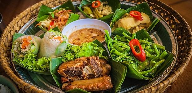 Món ăn Campuchia - Tour 4 ngày 3 đêm