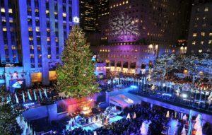Tour du lịch Mỹ trọn gói giá rẻ 10N9Đ : Đông – Tây Hoa Kỳ dịp Giáng Sinh
