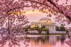 Tour du lịch Mỹ giá rẻ : New York – Philadelphia – Washington D.C 8N7Đ