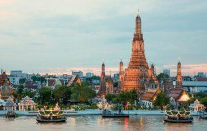 Tour du lịch Thái Lan 5N4Đ | Bangkok | Pattaya | đảo Coral | Baiyoke Sky