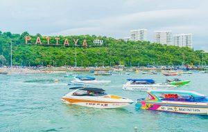 Du lịch Thái Lan 5N4Đ giá rẻ | Bangkok | Pattaya | Đảo Coral | Chùa Thuyền