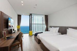 Tránh nóng ngày hè tại 6 khách sạn Nha Trang 3 sao gần biển