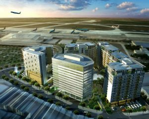 Những khách sạn 4 sao gần sân bay Tân Sơn Nhất tốt nhất