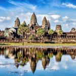5 điều cần lưu ý khi đi du lịch Campuchia