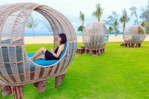 Tuyển tập những resort Việt Nam sốt xình xịch cho hội con nhà giàu