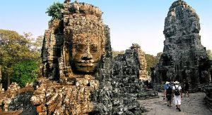 Chia sẻ kinh nghiệm du lịch Campuchia tự túc