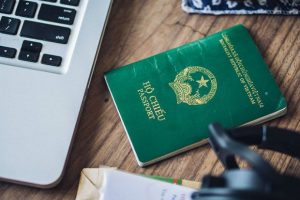 Dịch vụ tư vấn làm hộ chiếu Việt Nam