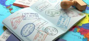 Dịch vụ làm visa của Vietnam Booking