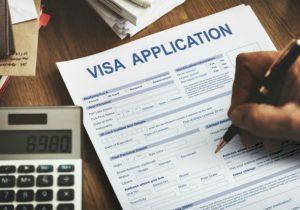 Dịch vụ làm visa nhanh, chi phí rẻ