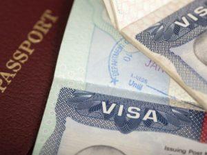 Dịch vụ làm visa trọn gói, chuyên nghiệp
