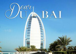 Du lịch Dubai, khám phá thiên đường xa hoa giữa sa mạc