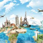 Du lịch nước ngoài 2019 hấp dẫn hơn bao giờ hết