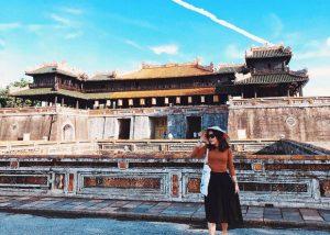 Du lịch Huế – Xao xuyến mảnh đất cố đô