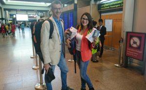 Hồ sơ xin visa du lịch Việt Nam cho người nước ngoài