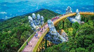 Tuyển tập khách sạn lý tưởng gần Cầu bàn tay khổng lồ Đà Nẵng
