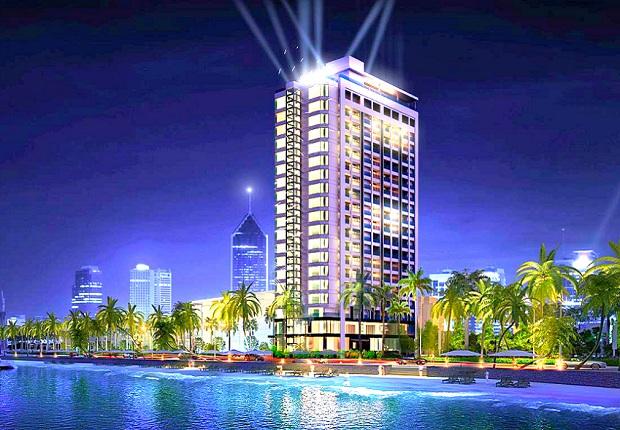 Khách sạn Summer Cửa Lò Nghệ An