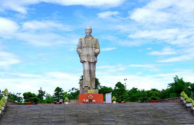 Nơi tập trung nhiều khách sạn tại Nghệ An