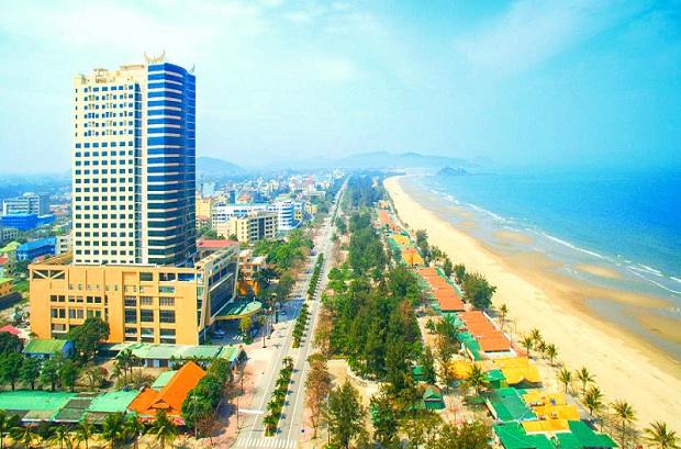 Hệ thống khách sạn tại Nghệ An