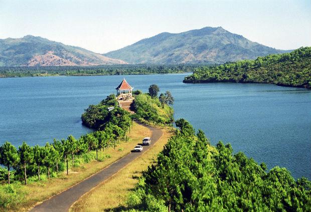 Khách sạn tại Gia Lai mang hơi thở núi rừng, gần gũi với thiên nhiên