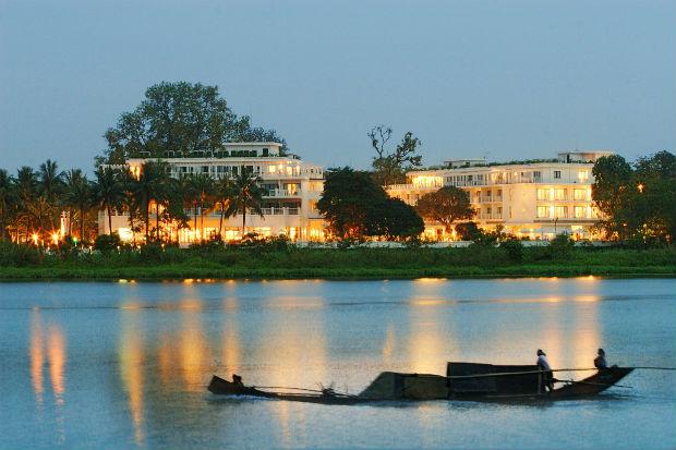khách sạn Huế vừa rẻ vừa đẹp