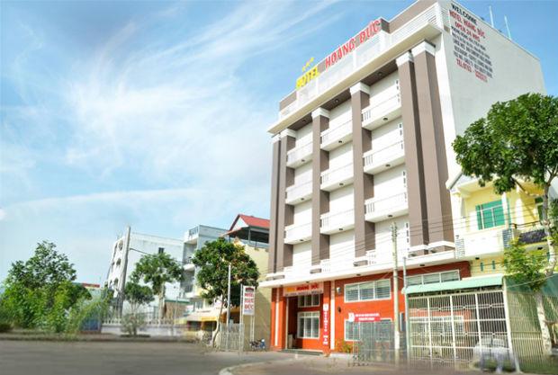 Khách sạn Hoàng Đức tại An Giang