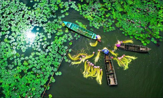 Việt Nam Booking sẽ giúp bạn đặt được khách sạn tốt nhất tại An Giang