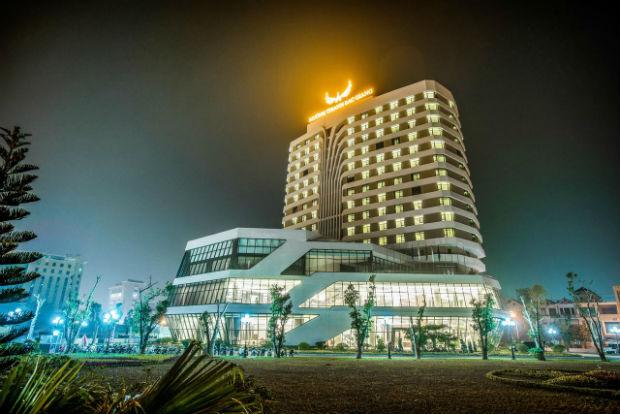Khách sạn Mường Thanh Bắc Giang