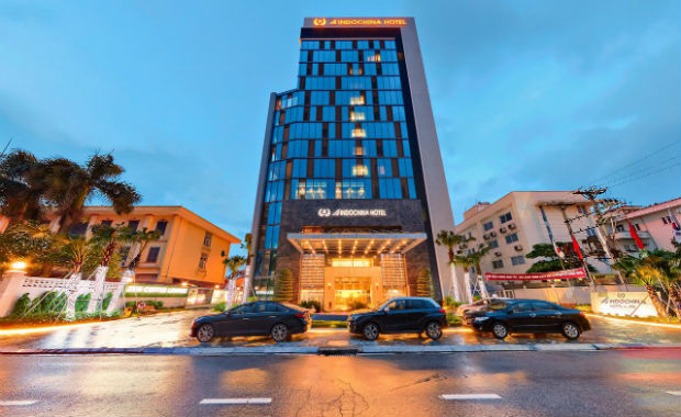 Khách sạn Le Indochina Bắc Ninh