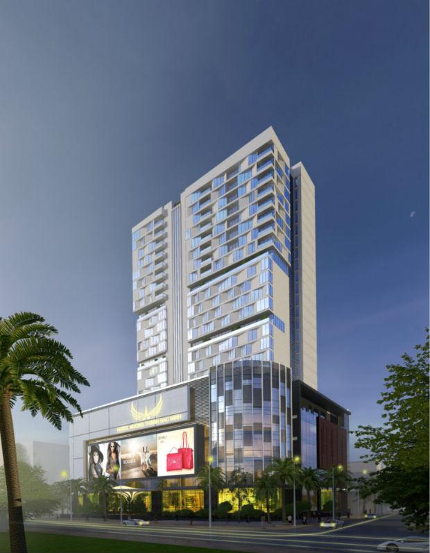 Khách sạn Mường Thanh Luxury - Bắc Ninh