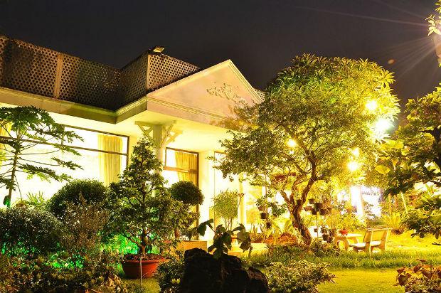 Khách sạn Mekong Bến Tre