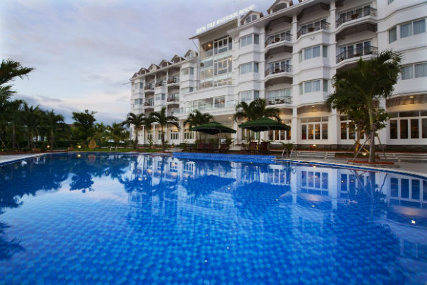 Ben Tre Riverside Resort- Khu nghĩ dưỡng cao cấp