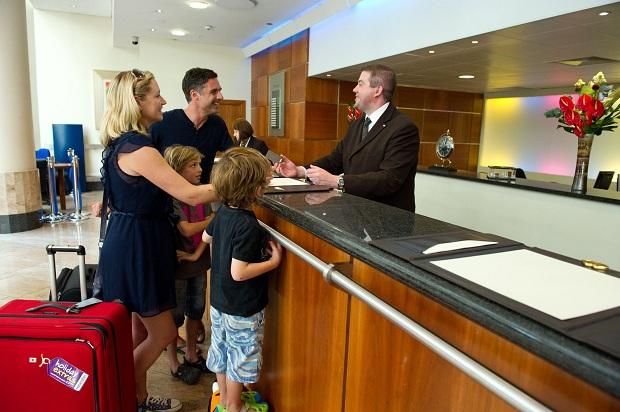 Những lưu ý khi đặt phòng tại khách sạn Cà Mau