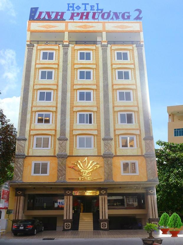 Khách sạn Linh Phương 2 Cần Thơ