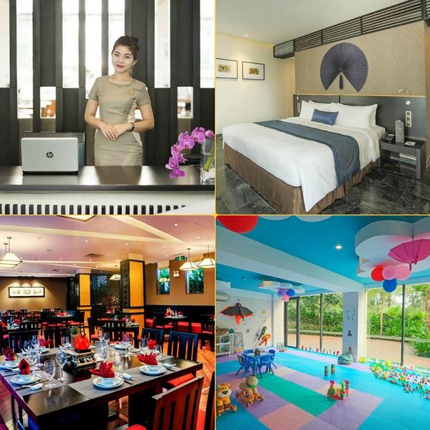 Melia Resort Đà Nẵng với sức hút không thể chối từ