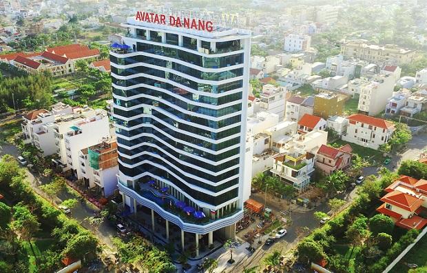 Khách sạn Đà Nẵng mới mẻ, năng động và hiện đại