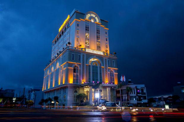 Khách sạn Khánh Linh Gia Lai