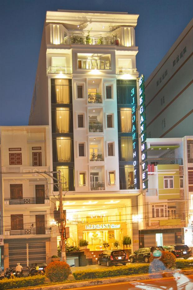 Khách sạn Elegant - Gia Lai