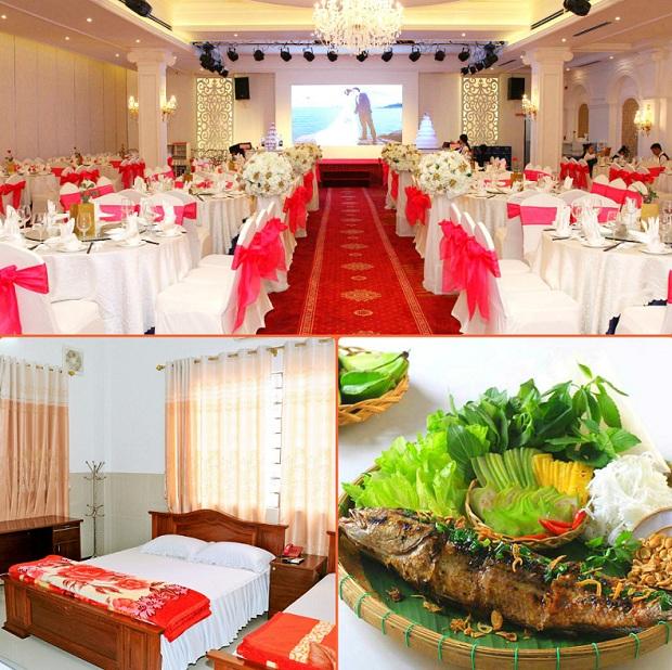 Khách sạn Thanh Vân
