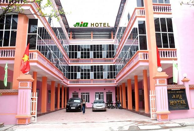 Khách Sạn AIQ Ninh Bình