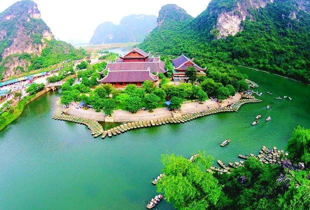 Đến Ninh Bình nên tìm nơi lưu trú ở đâu