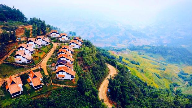 Sapa Jade Hill Resort Sapa