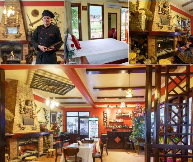 Khách sạnAnise Sapa mang đậm bản sắc dân tộc