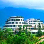 Khách sạn tại Sapa